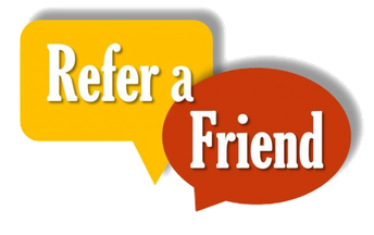 Don't Forget About the $500 Referral Reward!