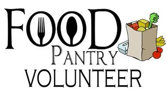 Food Pantry Volunteer Needed!