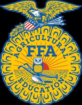 Maryland FFA Honorary American Degree Recipient