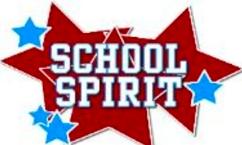 Reid Spirit Week - 10/7 - 10/11