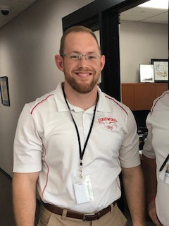 MEET OUR NEW EJHS ASSISTANT PRINCIPAL