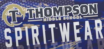 Thompson Spiritwear