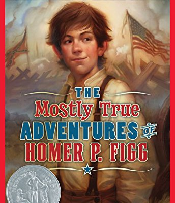 The Mostly True Adventure of Homer P. Figg