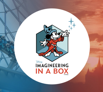 Walt Disney Imagineering Partners With Khan Academy To Bring You 'Imagineering in a Box'