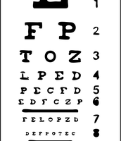 Notice of vision screening: Nov. 17, 2016
