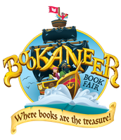 The Book Fair is Coming!!