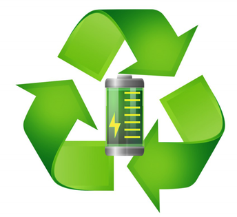 Battery Recycling at PCPS