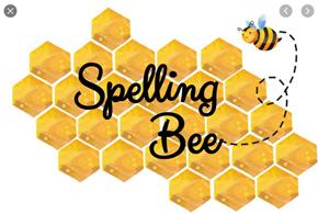NCVA Spelling Bee Winners 2021!