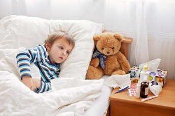 Student Illness and your Child's Learning