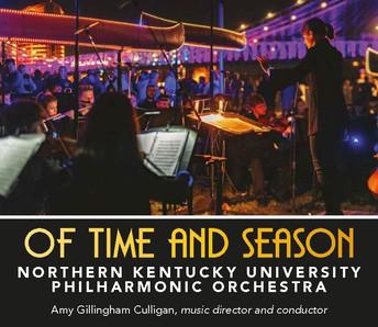 Philharmonic Orchestra at KMEA