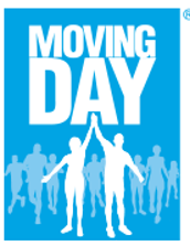 Moving Day Atlanta- Monica Goodman