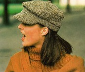 Hats in the 1980's