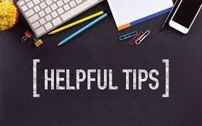 5 Tips to help parents