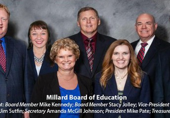 Millard Board of Education