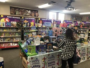 Mini Book Fair