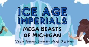Genesee District Library - Ice Age Imperials