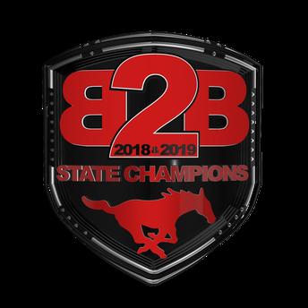 Pep Rally Comunitario para los North Shore Mustangs