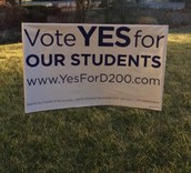Important vote for our students