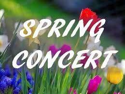 K/1 Spring Concert