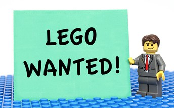 LEgo Masters - Donations