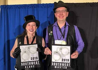 2019 Southwest Master & slave Titleholders