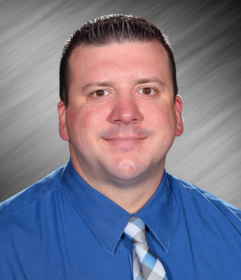 Staff- Craig Johnville