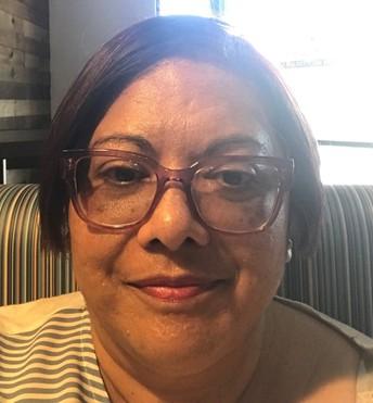 Meet Ms. Marie Savory - Speech and Language Pathologist Assistant