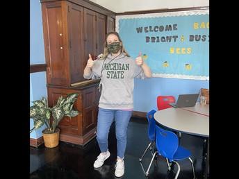 Mrs. Engel (Michigan State)