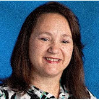 Cindy Whitaker, DECA Advisor - Springdale High