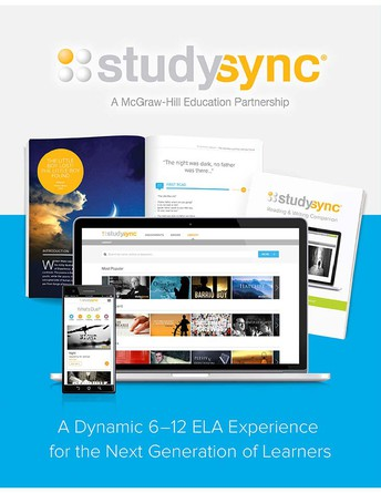 GETTING TO KNOW STUDYSYNC