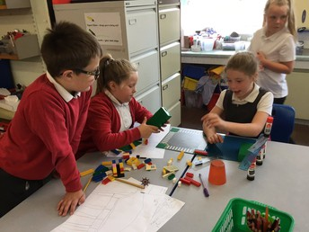 Ancient Greeks in Year 3 & 4