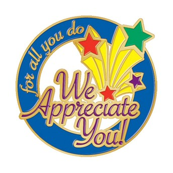 We are thankful for our School Board Members!
