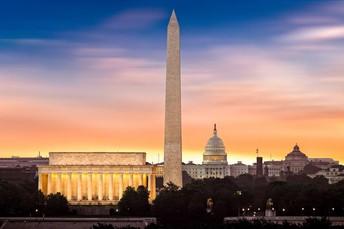 Information Meeting for Washington D.C. Trip