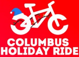 Columbus Holiday Ride '18