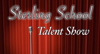 Sterling School Talent Show