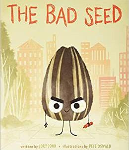 The Bad Seed (La Semilla Mala)