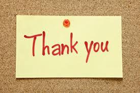 Staff Appreciate Week
