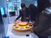 Interactive Science and Technology Exhibition