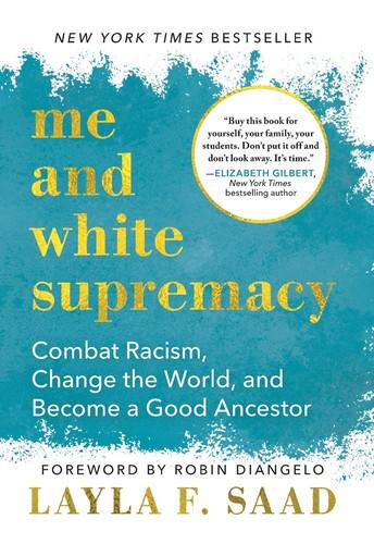 Anti-Racism Book Study 2021