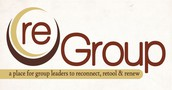 ReGroup - Small Group Leader Training