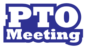 Join us for our October PTO meeting