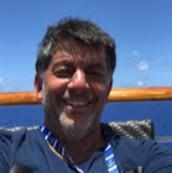 Meet Michael Hatzikostantis our Special Education Tecaher