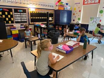 First Grade Fun!