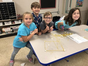 Construction, Engineering and Teamwork at CIS