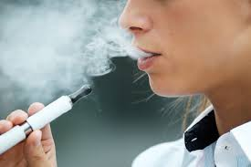 """You are invited to """"Vaping 101"""""""