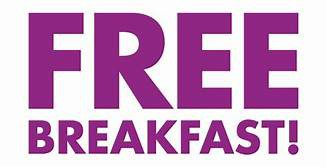 FREE Breakfast for ALL Students