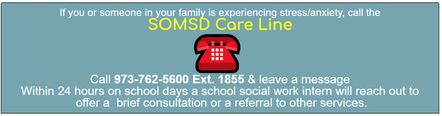 SOMSD Care Line