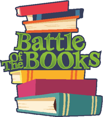 Battle of the Books Test Dec. 6