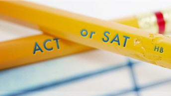 ACT and SAT by comparison
