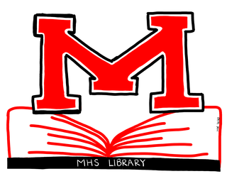 Marcus HS Library Media Center
